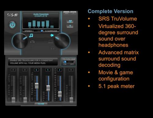Cải thiện chất lượng âm thanh cho TP301UA - 124521