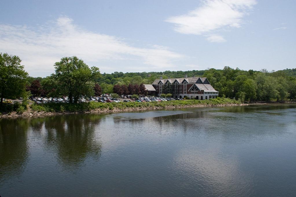the lambertville inn