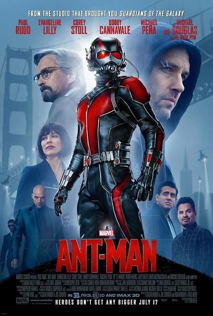 (2015) Ant-Man