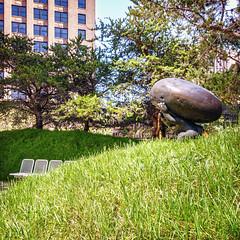 Minneapolis US Federal Courthouse Plaza