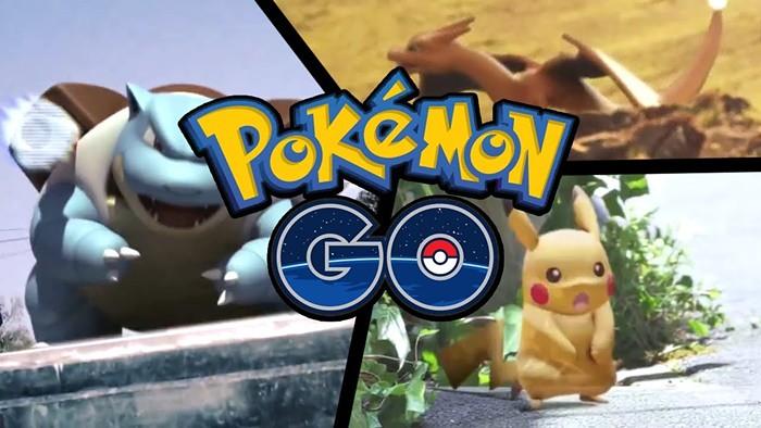 Confira um resumo da conferência da Nintendo sobre Pokémon GO na E3 2016