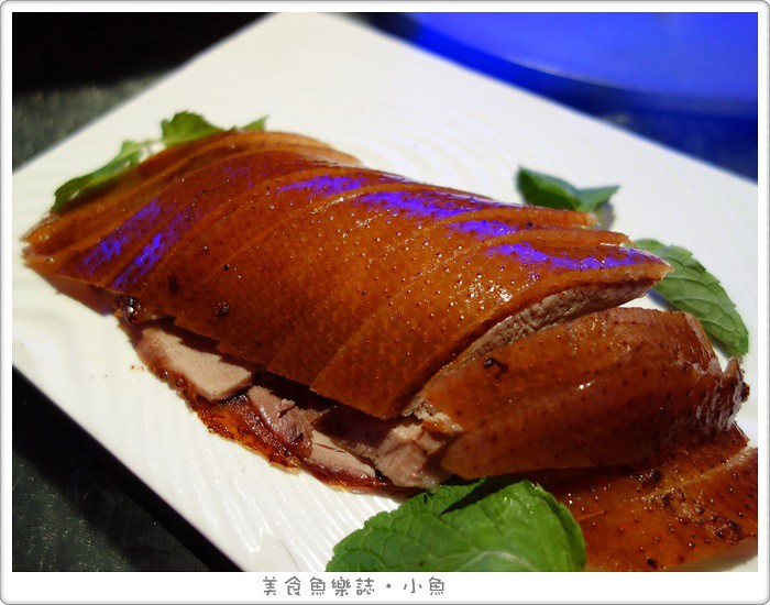 【北京】大董烤鴨/王府井 @魚樂分享誌