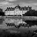 Le château by Fréd.C