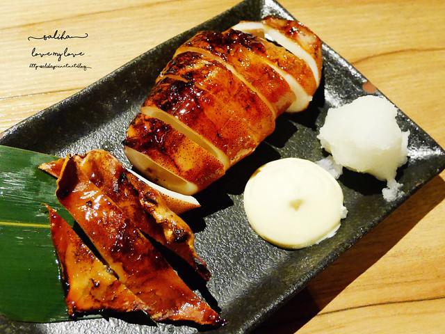 西門町美食餐廳推薦白木屋居酒屋串燒日本料理 (17)