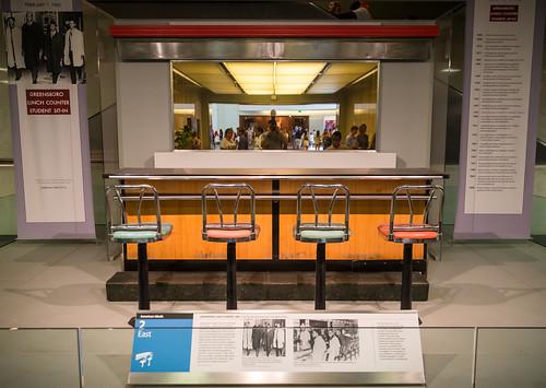 American History Museum '16
