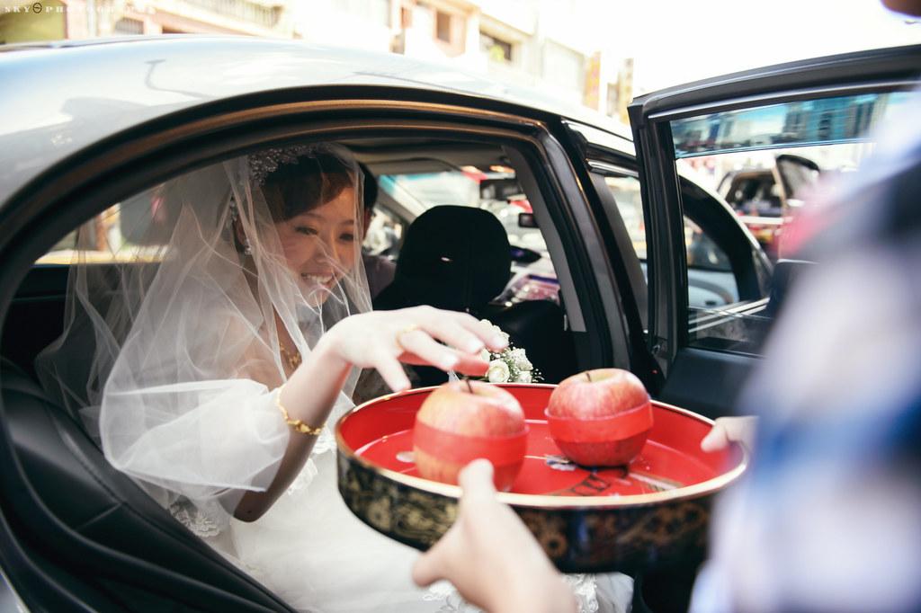 天空婚禮攝影111