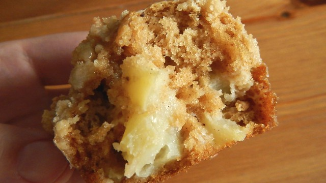 Apple Streusel Muffins 28
