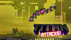 PS Plus: Titan Attacks!