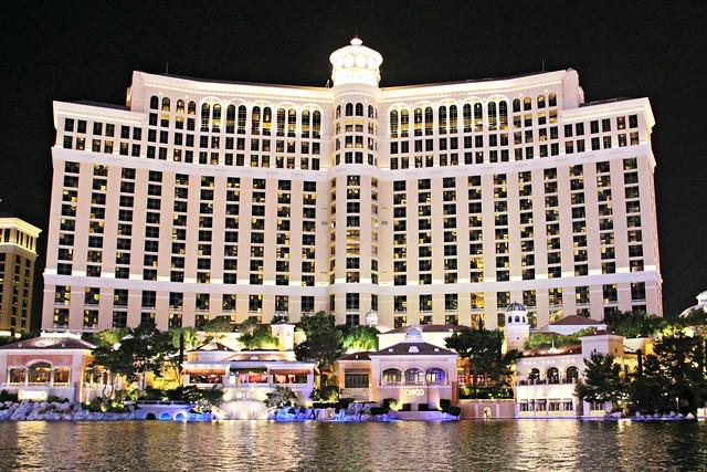 Bellagio at Las Vegas