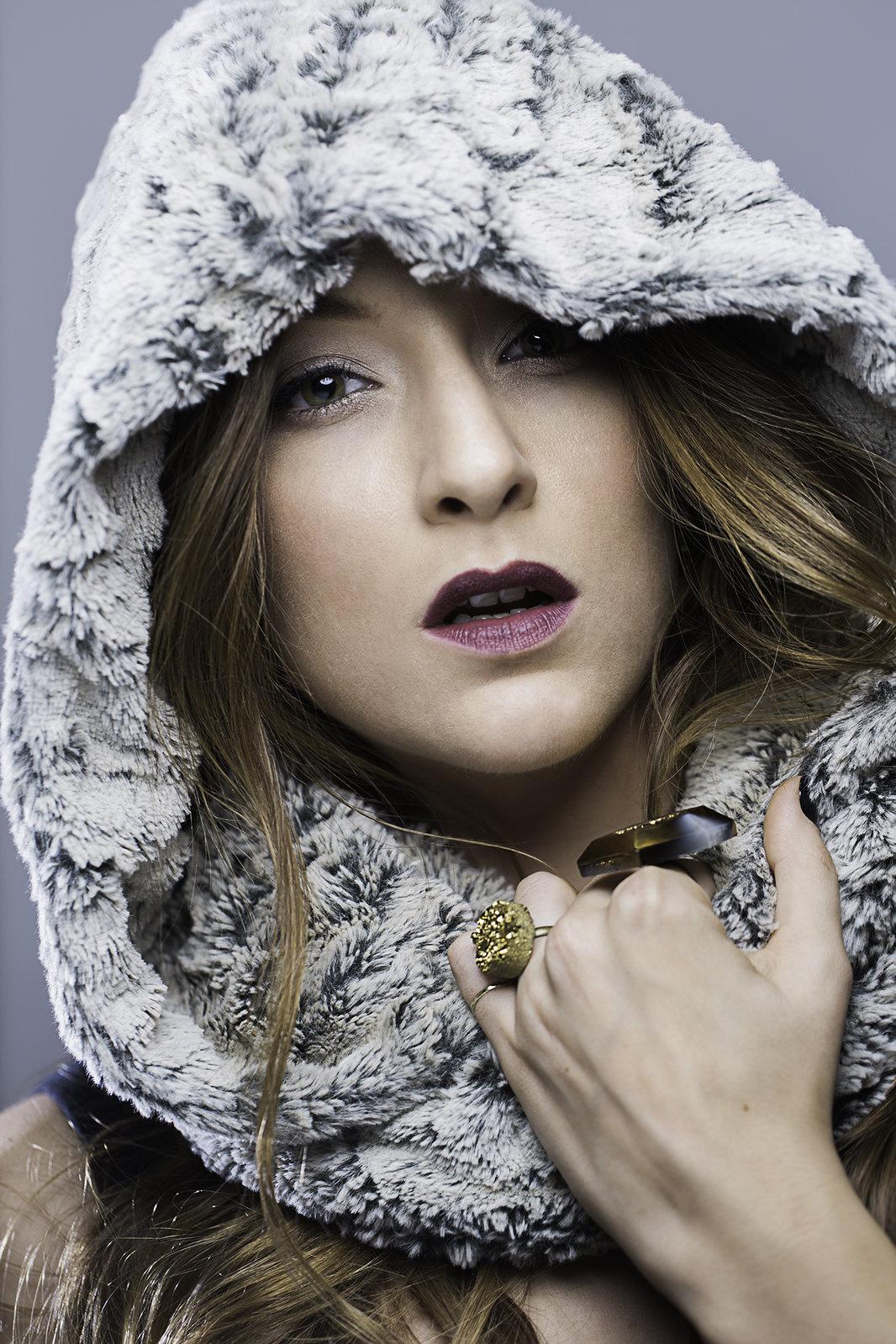 Edie Jewelry Shoot