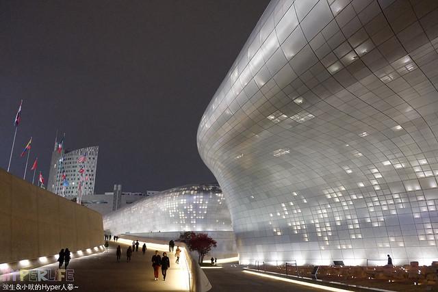 ░韓國Seoul░,DDP玫瑰花海,dpp,korea,地鐵,展覽,怎麼去,捷運,東大門DDP玫瑰花海,東大門設計廣場,自由行,韓國,首爾,首爾必玩,首爾景點 @強生與小吠的Hyper人蔘~