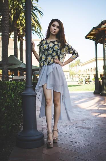 Samantha Mariko 5