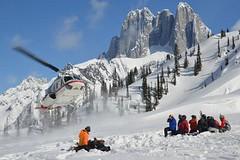 Čtyřicítka Tomáše Krause: skicross, ale i heliskiing