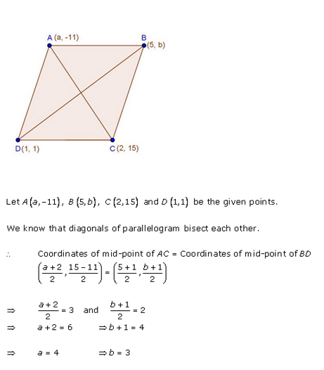 RD-Sharma-class 10-Solutions-Chapter-14-Coordinate Gometry-Ex-14.3-Q26