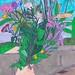 bouquet de fleur by sarah-louise barbett
