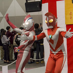 NewYear!_Ultraman_All_set!!_2014_2015_in-69