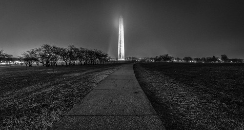 A Beacon in the Foggy Night by Geoff Livingston