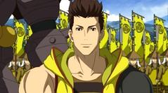 Sengoku Basara: Judge End 12 - 26