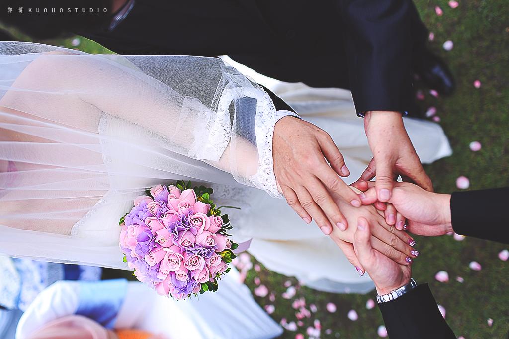 台北,婚攝郭賀,婚禮攝影,婚禮記錄,園外園,戶外證婚,台北婚攝,迎娶,定結,文定