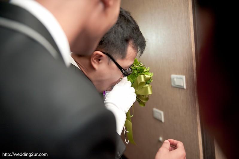 [婚禮攝影] @雲林自宅流水席_027家昇佩如