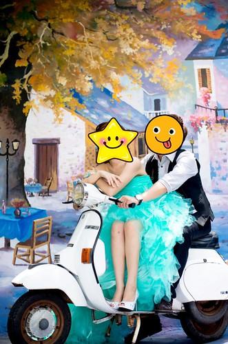 高雄婚紗推薦_ 高雄京宴婚紗_婚紗景點推薦_攝影基地_愛麗絲的天空攝影基地 (15)