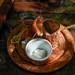Turkish Coffee by Laura Sanderman