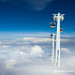 Ride Above the Clouds II by fesign
