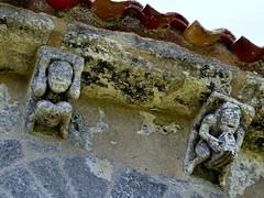 Saint-Aulais-la-Chapelle - Saint-Jacques - Photo of Poullignac