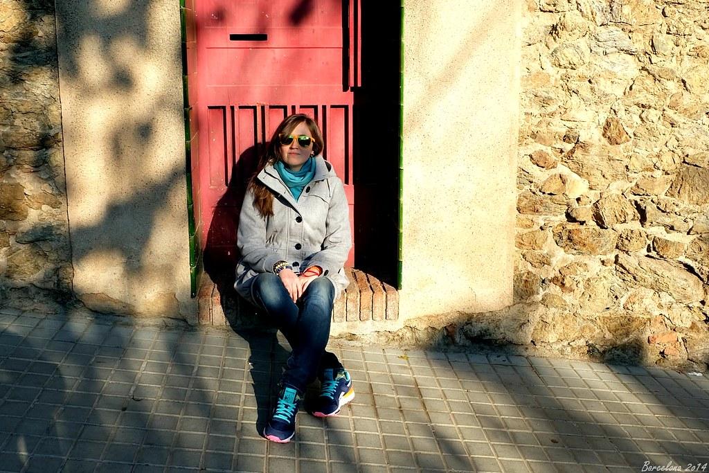 Barcelona day_2, Carrer de Marianao