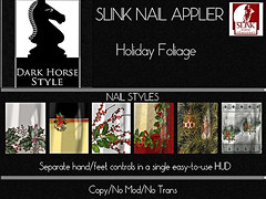 Vendor Holiday Foliage