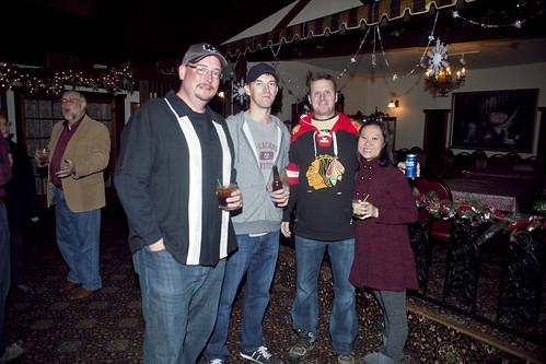 2014-11-15 IMG_9363 1P, Matt, Hammy and Wittey