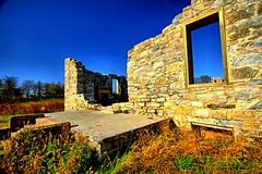 Ruins VII