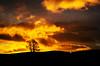 Hawes Sunrise - Monday 24th November