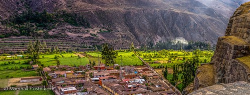 peru southamerica cusco events panoramic ollantaytambo scaredvalley absoluteperu2014