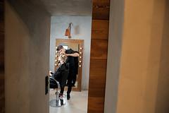 Точная копия: Светлана Ходченкова в образе с показа Chanel