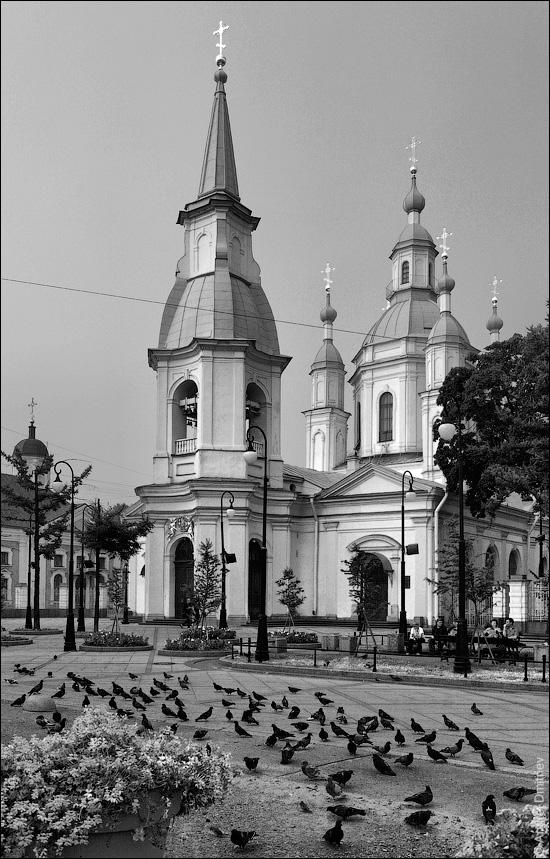 Собор Андрея Первозванного