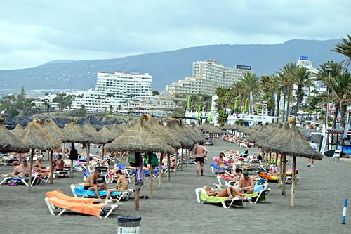 Playa La Troya