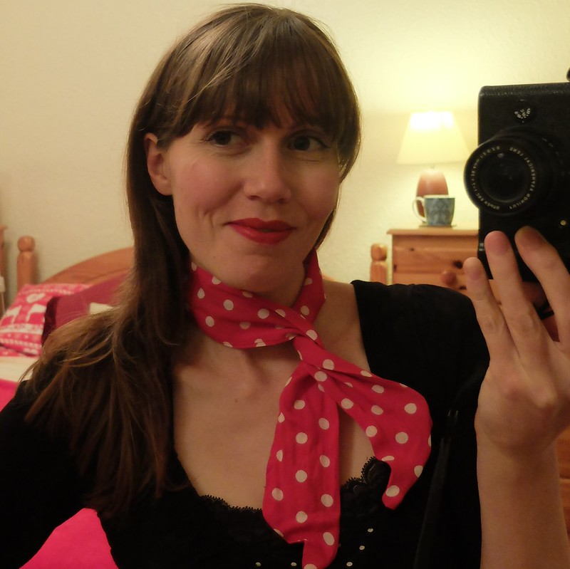 Seamstress of Bloomsbury