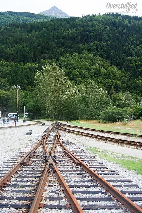 Skagway Railway web