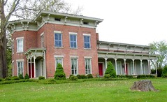 Sycamore Hall, Austinburg, Ohio