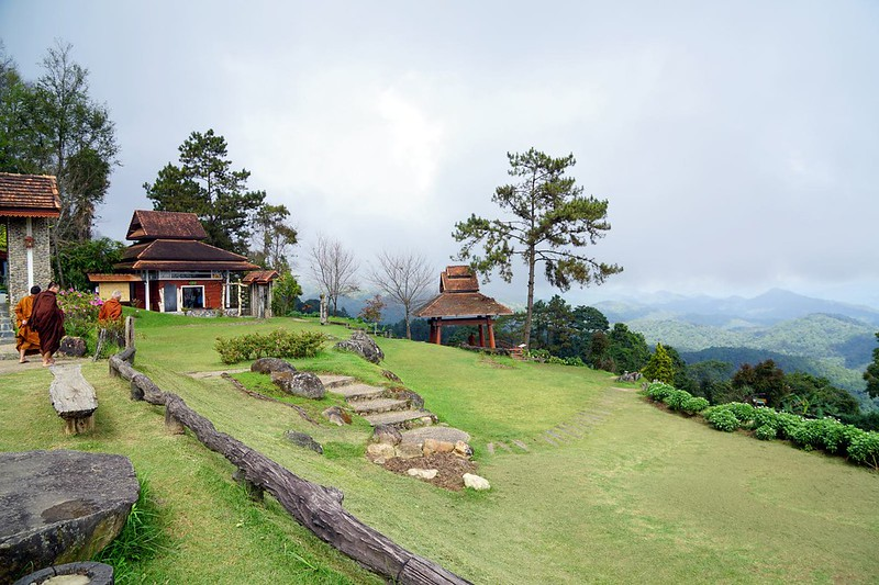 Huai Nam Daeng National Park - review - blog