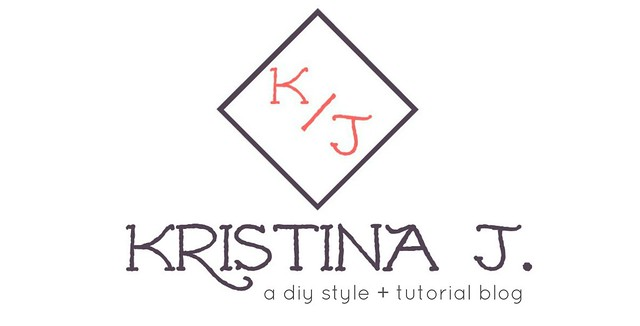 Kristina J. DIY Ideas | DIY Style