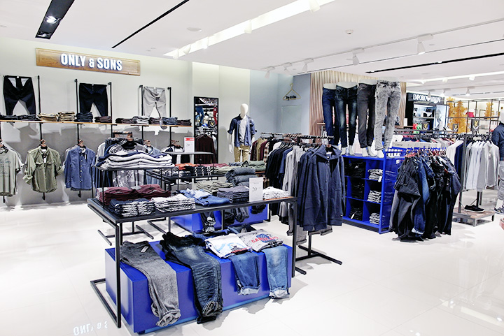 metro centrepoint mens level