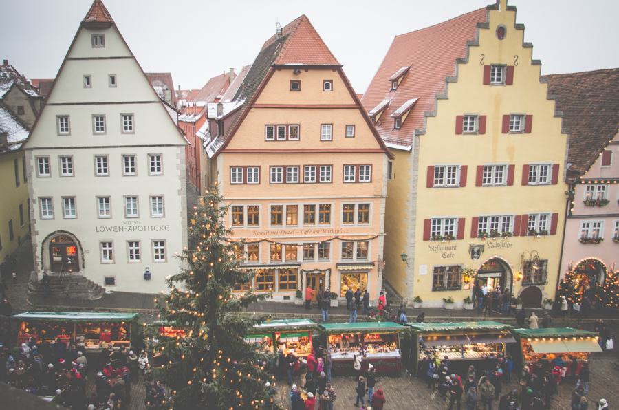 Rothenburg Christmas Market (6 of 17)