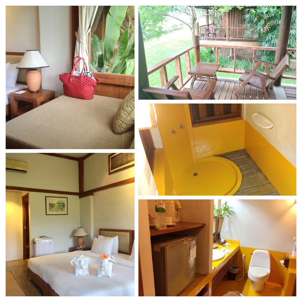 belle view resort Pai - review