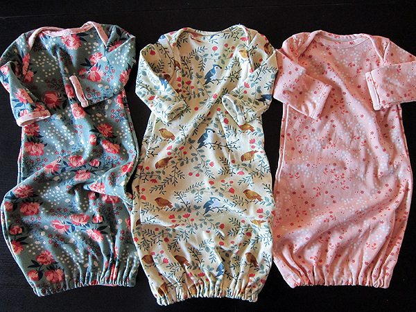 I can make baby clothes! Stitched in Color Bloglovin