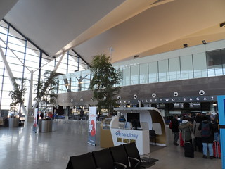 Vliegveld Gdansk