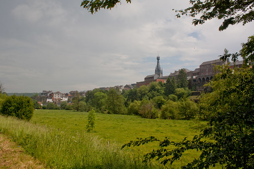 Walcourt - Vieux ville