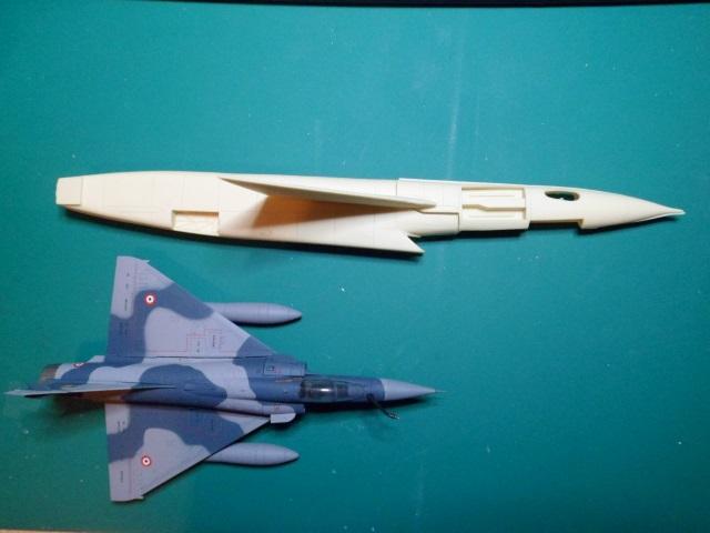Ouvre boîte Republic XF-103 Thunderwarrior [Anigrand 1/72] 16001063300_e72748c81f_o