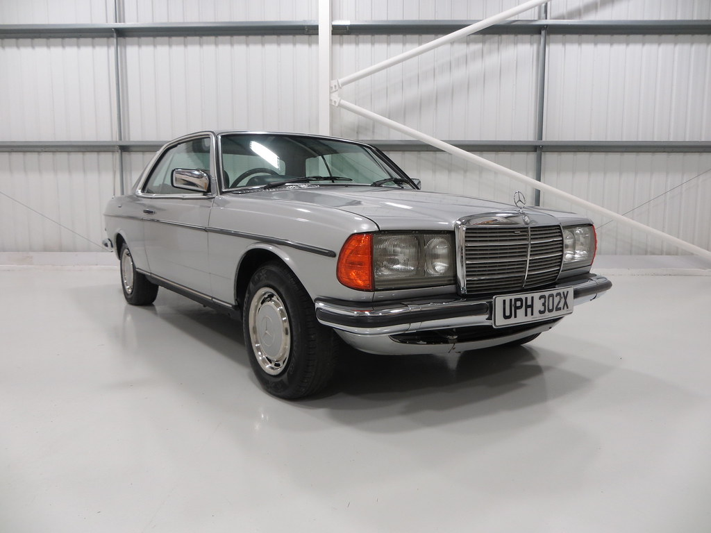 Mercedes driving gloves ebay - Mercedes Benz W123 230ce By Kgf Classic Cars On Flickr